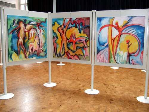 Exhibition Kirn 2008a