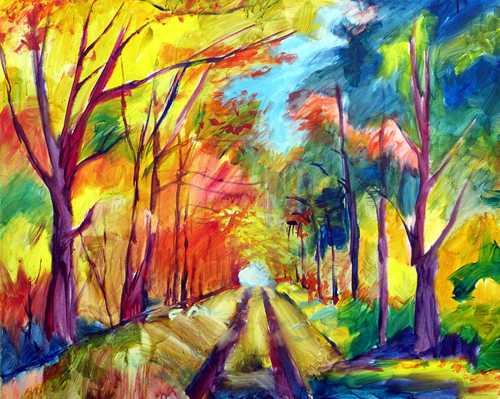 autumn_forest_ 2013